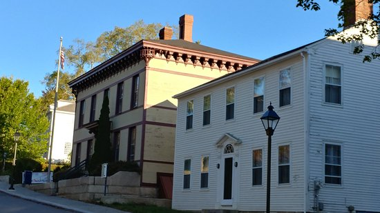 The Castine Inn Photo