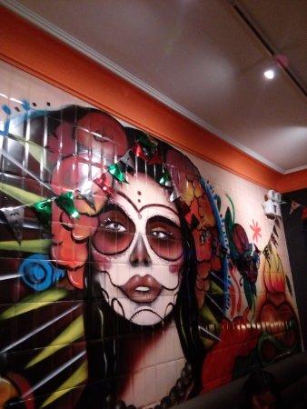 la catrina taco and tequila bar