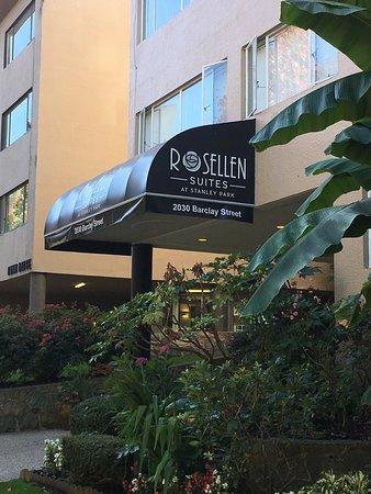 Rosellen Suites At Stanley Park: photo0.jpg