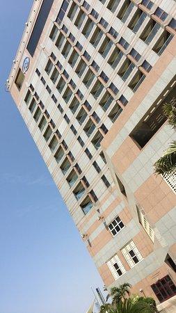 Foto de Jeddah Hilton