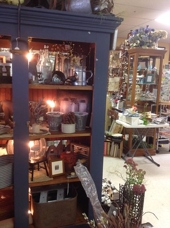 Granite Falls, MN : Prarie Mercantile Interior