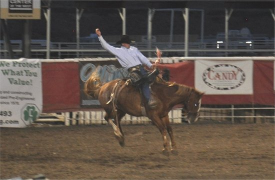 Cody Nightly Rodeo Wy Top Tips Before You Go With