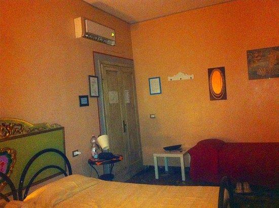 room - Picture of Soggiorno Fortezza Fiorentina, Florence - TripAdvisor
