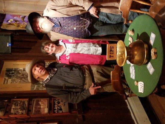 Saloon #10 American Whiskey Bar : 20170926_153735_large.jpg