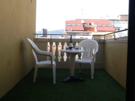 HCC Taber: 703 terrace
