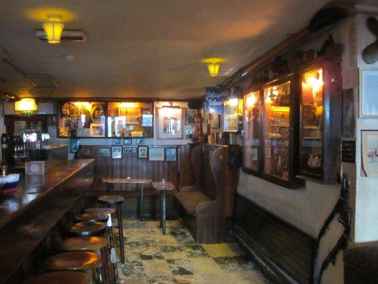 Athlone, Irlandia: Sean's Bar