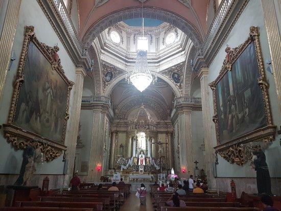 Templo de Nuestra Senora de las Mercedes