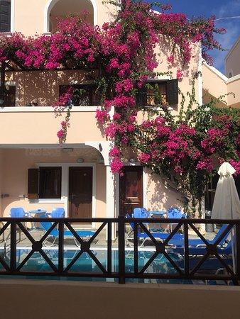 Antonia Hotel Santorini : photo4.jpg
