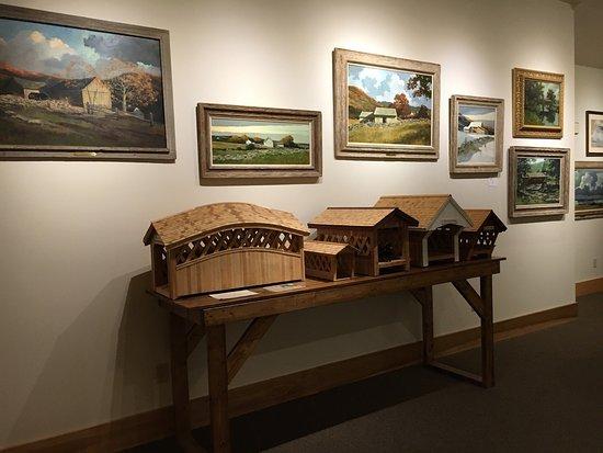 The Bennington Center for the Arts : photo1.jpg