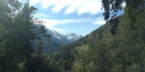 Foto de Cascada de las Animas