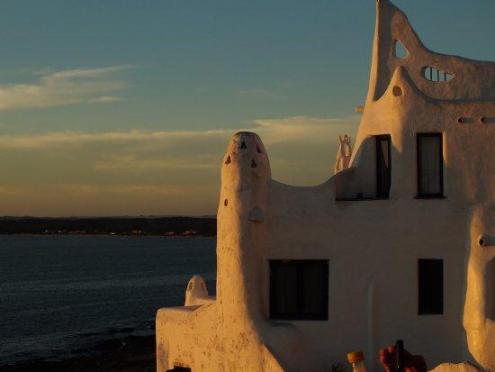 Uruguay: casa pueblo