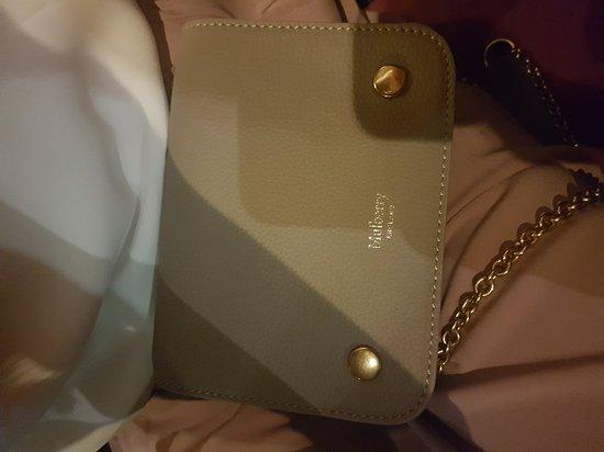 Marina Leather