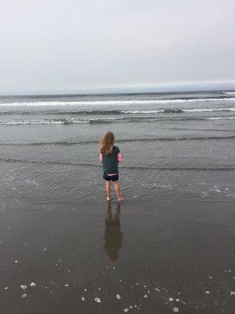 Port Hueneme, Californien: Hueneme Beach