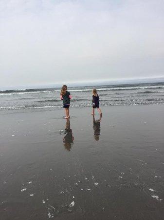 Port Hueneme, Californien: Hueneme BeachH