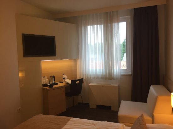 Ahotel Hotel Ljubljana: photo1.jpg