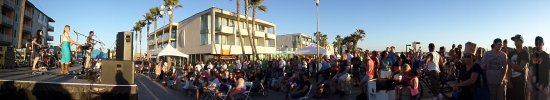 Kono's Cafe: Pacific Beach Fest is the great start to a awesome weekend! See U there 1st Sat. Oct.