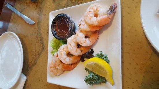 New England Fish Market & Restaurant: 20170929_183233_large.jpg