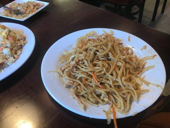 Chinese Food Delivery Cincinnati Ohio