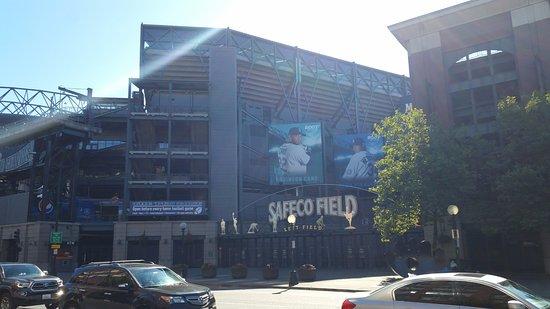 Silver Cloud Hotel - Seattle Stadium Photo