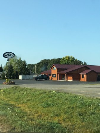 Springville, نيويورك: JD's Brew Pub