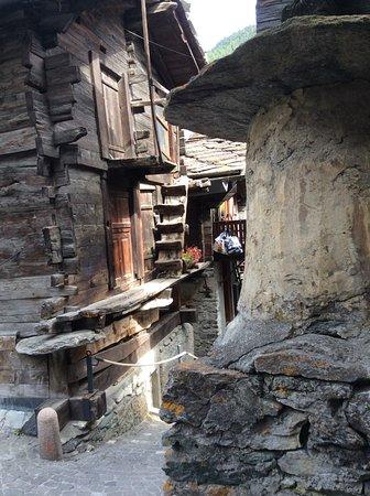 Hotel City: Vieux Zermatt