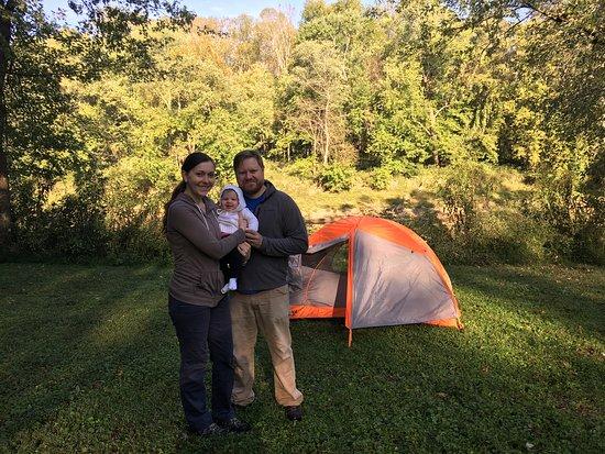 Houchins Ferry Campground Photo
