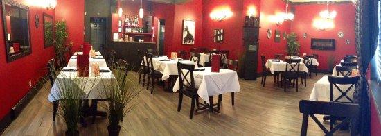 The Restaurant Pasta Jax