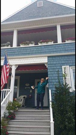 Bay Head, NJ: Welcome Inn...!