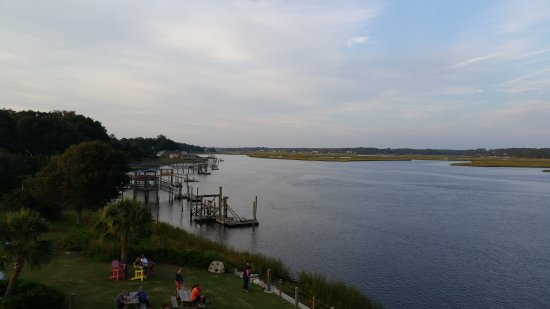 Inlet View Bar and Grill Photo
