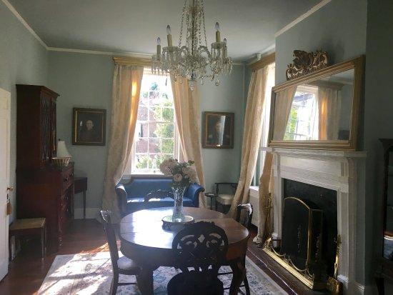 Foto de The Chilton House