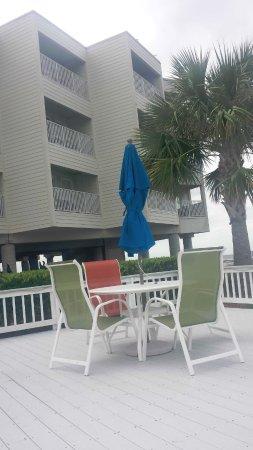 Sailport Waterfront Suites: bayfront