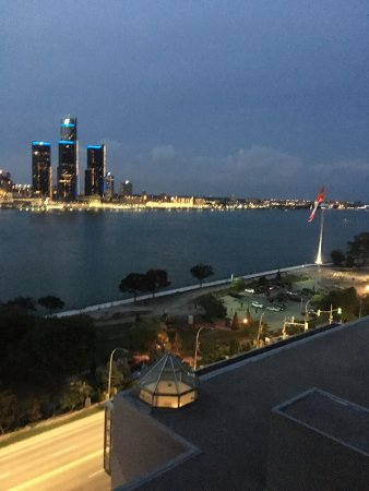 Best Western Plus Waterfront Hotel: Amazing Hotel with great views