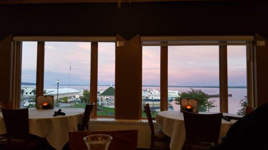 The Bayfield Inn Restaurant: 20170928_184639_large.jpg