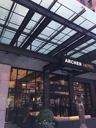 Archer Hotel New York: photo0.jpg