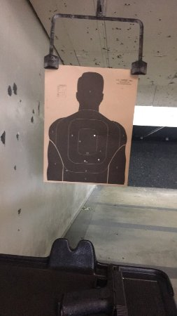 Firing Line Indoor Shooting Ranges
