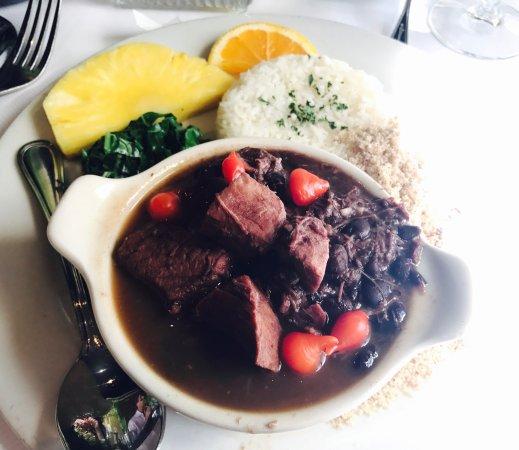 Minas Brazilian Restaurant & Cachaçaria: photo0.jpg