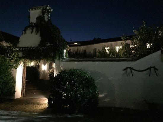 Снимок Hotel Molino del Arco