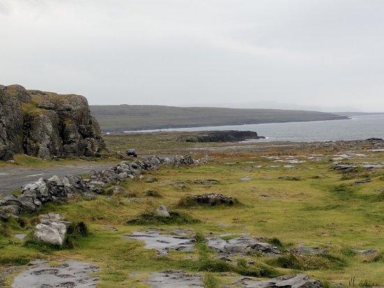Cratloe, Ireland: Burren