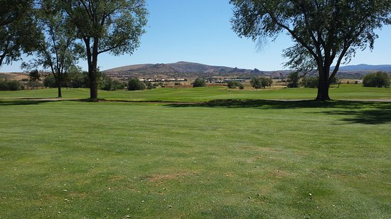 Antelope Hills Golf Club - North Course
