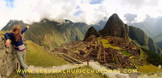 Peru Machupicchu Tours