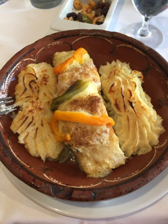 Restaurant Douro Montreal Quebec