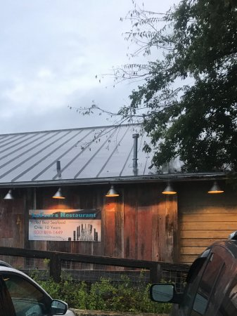 Lafour S Seafood Restaurant Kerrville Texas