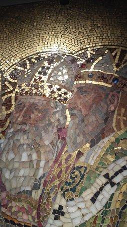 Corning, Νέα Υόρκη: Mosaics