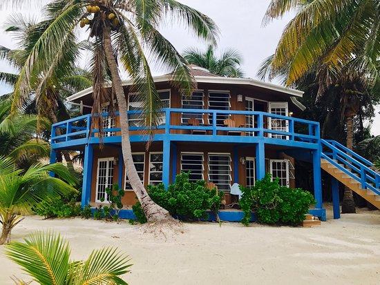 White Sands Cove Resort : Best quiet week ever