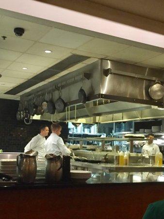 Photo of Interim Restaurant & Bar in Memphis, TN, US