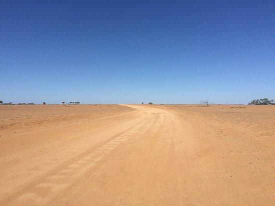 Broken Hill, Australien: Lovely place. X