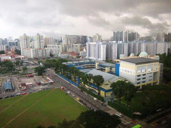Bugis Map and Hotels in Bugis Area – Singapore - Agoda