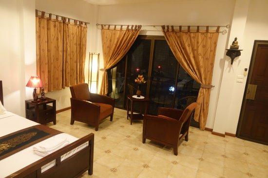 Mai Siam Resort Picture