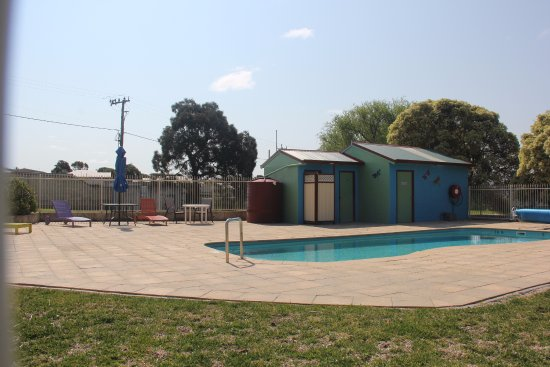 Albany Gardens Holiday Resort Photo