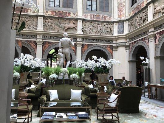 Hotel Palazzo Vecchietti Firenze